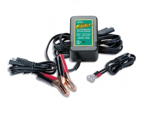 Battery Tender Junior by Deltran