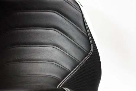 "Luimoto ""CAFE LINE"" Seat Cover"