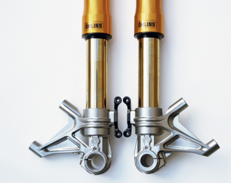 Ohlins Forks Kit (Limited Edition) by MotoCorse