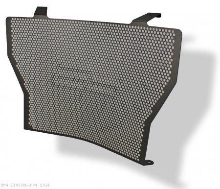 Radiator and Oil Cooler Guard by Evotech Performance BMW / S1000RR HP4 / 2014