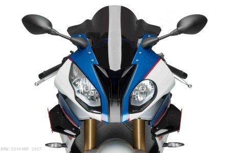 Downforce Spoiler Winglets by Puig BMW / S1000RR / 2017