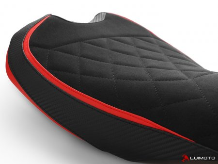 "Luimoto ""DIAMOND SPORT"" Seat Cover"