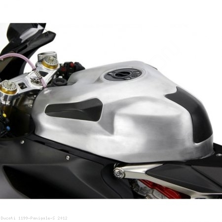 Aluminum Gas Tank by Motocorse Ducati / 1199 Panigale S / 2012