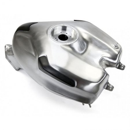 Aluminum Gas Tank by Motocorse