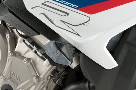 R12 Frame Sliders by Puig BMW / S1000R / 2019