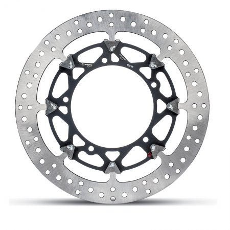 Brembo T-Drive 320mm Front Brake Rotor Kit