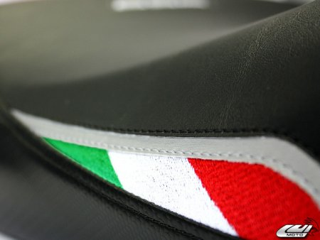 "Luimoto ""TEAM ITALIA"" Seat Cover"