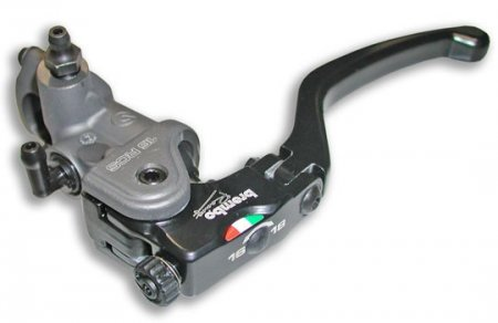 Brembo 16 RCS Radial Clutch Master Cylinder