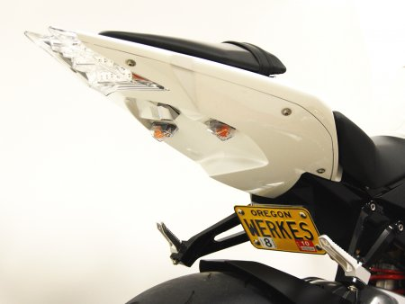 Competition Werkes Limited Fender Eliminator