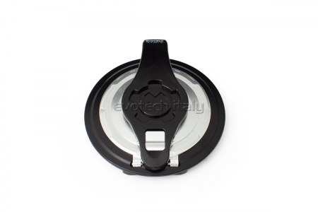 Keylock Gas Cap by Evotech Italy