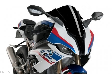 Racing Windscreen by Puig BMW / S1000RR / 2020