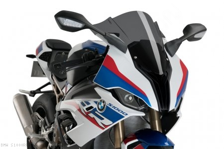 Racing Windscreen by Puig BMW / S1000RR M Package / 2020