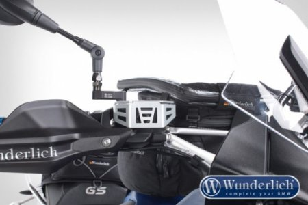 Front Brake Reservoir Guard by Wunderlich