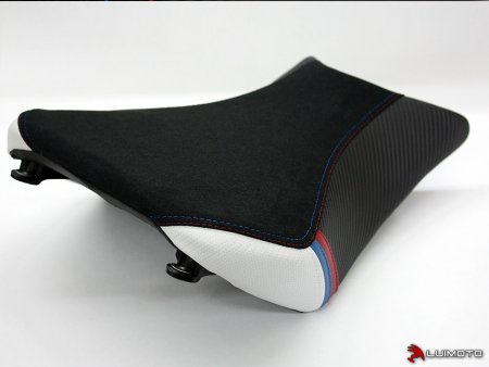 "Luimoto ""MOTORSPORTS EDITION"" Seat Cover"