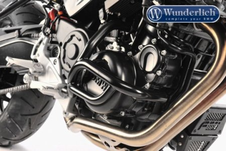 Engine Protection Crash Bars by Wunderlich