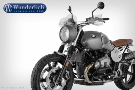 Oil Cooler Guard by Wunderlich BMW / R nineT / 2020