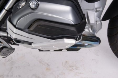 "Valve Cover Guard Set ""Extreme"" Style by Wunderlich BMW / R1200GS / 2018"