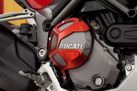 Clutch Slider Guard by Evotech Italy