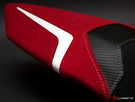"Luimoto ""R and S EDITION"" Seat Covers"
