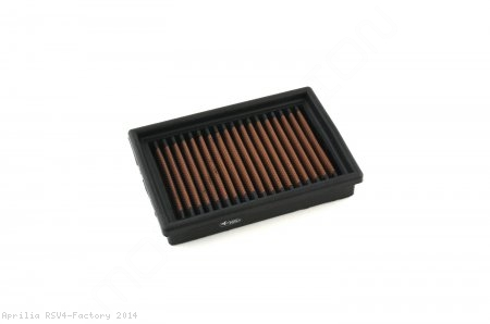 P08 Air Filter by Sprint Filter Aprilia / RSV4 Factory / 2014