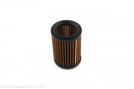 P08 Air Filter by Sprint Filter Ducati / Hypermotard 821 SP / 2014