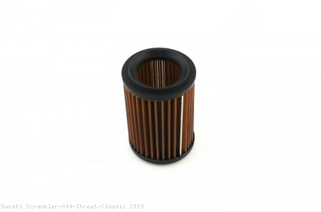 P08 Air Filter by Sprint Filter Ducati / Scrambler 800 Street Classic / 2019