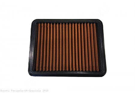P08 Air Filter by Sprint Filter Ducati / Panigale V4 Speciale / 2018