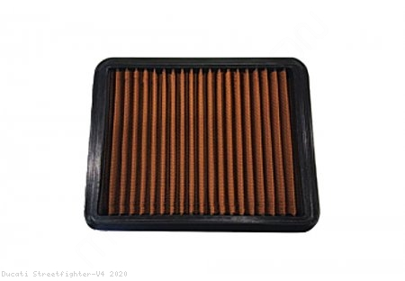 P08 Air Filter by Sprint Filter Ducati / Streetfighter V4 / 2020