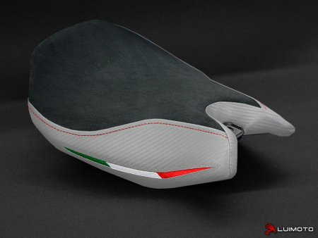 "Luimoto ""TEAM ITALIA EDITION"" Seat Covers"