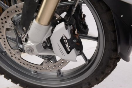 Caliper Protection Set by Wunderlich