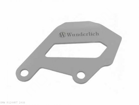 Rear Caliper Protector By Wunderlich Bmw R1200rt 2016