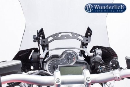 Windshield Reinforcement Cross Support by Wunderlich BMW / R1200GS / 2018