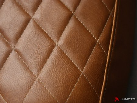 "Luimoto ""VINTAGE"" Seat Cover"