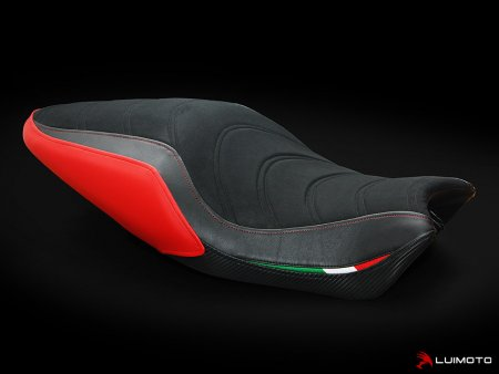 "Luimoto ""APEX EDITION"" Seat Cover"