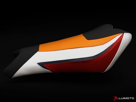 "Luimoto ""SP Repsol"" Seat Covers"