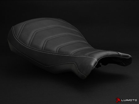 "Luimoto ""VINTAGE"" RIDER Seat Cover"