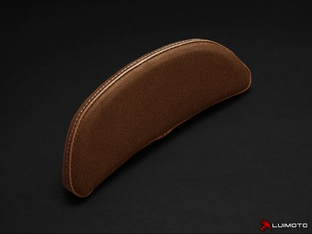"Luimoto ""VINTAGE"" BUMP PAD Seat Cover"