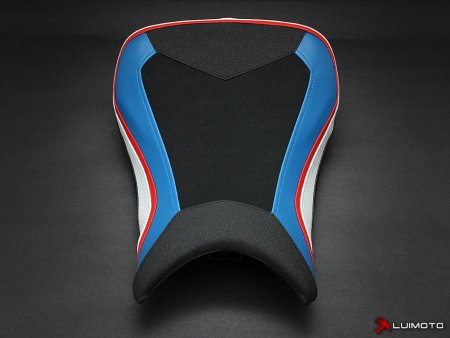 "Luimoto ""TECHNIK EDITION"" Seat Covers"