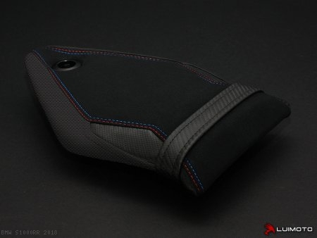 "Luimoto ""MOTORSPORTS EDITION"" Seat Covers BMW / S1000RR / 2018"