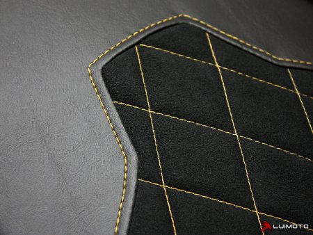 "Luimoto ""SPORT DIAMOND"" Seat Cover"