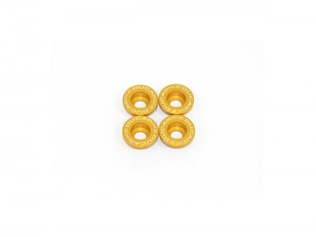 4 Piece Clutch Spring Cap Kit by Ducabike