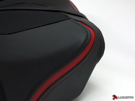 "Luimoto ""TEAM YAMAHA"" Seat Cover"