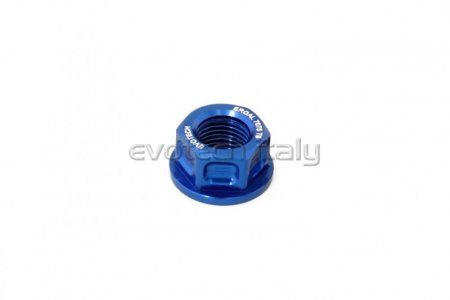 M10 x 1.25 Sprocket Carrier Nuts by Evotech Italy
