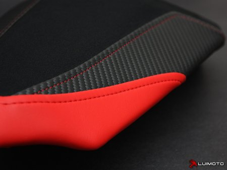"Luimoto ""VELOCE EDITION"" Seat Covers"