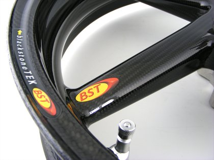 BST Carbon FRONT Wheel