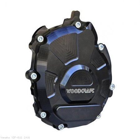 Woodcraft Stator Cover Yamaha / YZF-R1S / 2016