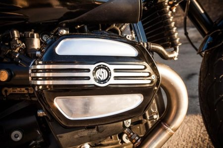 Valve Covers by Roland Sands