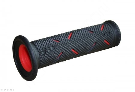 Pro Grip Superbike 717 Open End Duo Density Grips Universal