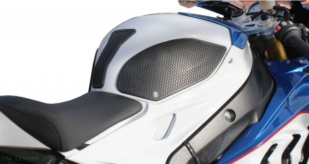 TechSpec XLine Tank Grip Pad Set BMW / S1000RR / 2017