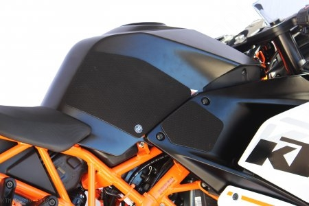 TechSpec XLine Tank Grip Pad Set KTM / RC390 / 2013
